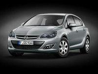 photo de Opel Astra Affaire