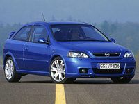 photo de Opel Astra 2 Opc
