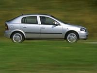 photo de Opel Astra 2