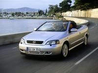 photo de Opel Astra 2 Cabriolet