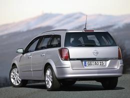Opel Astra 3 Break