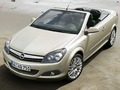 Opel Astra 3 Twintop