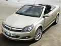 Avis Opel Astra 3 Twintop