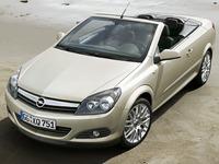 photo de Opel Astra 3 Twintop
