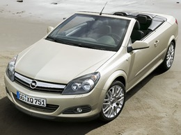 Opel Astra 3 Twintop