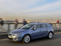 Avis Opel Astra 4 Sports Tourer