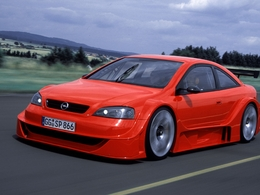 Opel Astra X-treme Concept