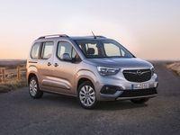 photo de Opel Combo 4 Life