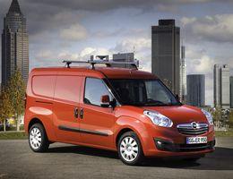 Opel Combo Cargo 3