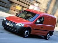 photo de Opel Combo Cargo