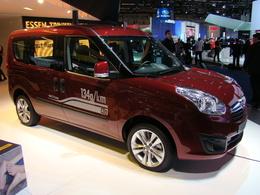 Opel Combo Tour 3