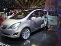Opel Concept Flexdoors