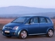 Tout sur Opel Concept M