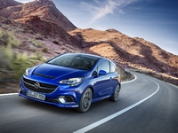 photo de Opel Corsa 5 Opc