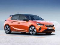 photo de Opel Corsa 6