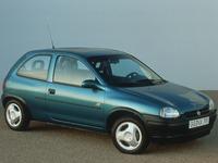 photo de Opel Corsa 2