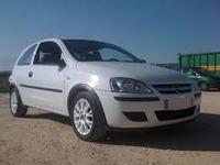 photo de Opel Corsa 3 Affaire