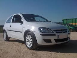 Opel Corsa 3 Affaire