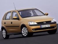 photo de Opel Corsa 3