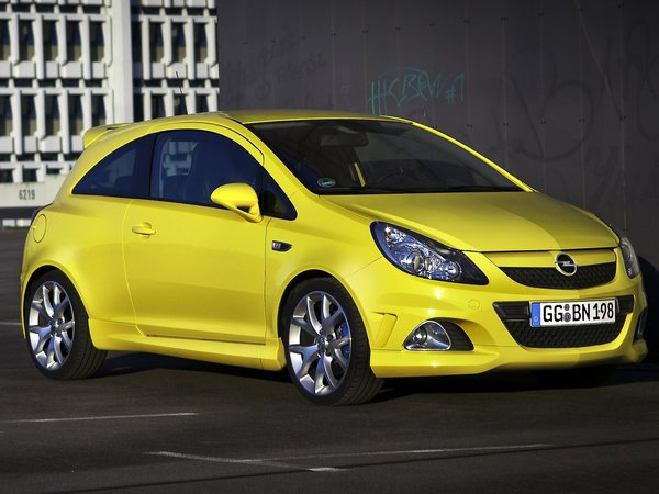 opel corsa 4 opc essais fiabilit avis photos vid os. Black Bedroom Furniture Sets. Home Design Ideas