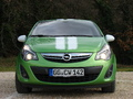 Avis Opel Corsa 4