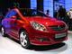 Tout sur Opel Corsa Van Concept