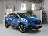 photo de Opel Grandland X