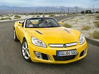 photo de Opel Gt