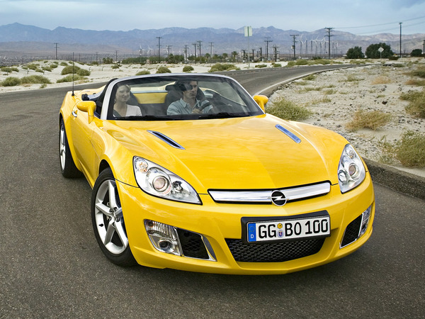 argus opel gt 2008 roadster 2 0 turbo 264. Black Bedroom Furniture Sets. Home Design Ideas