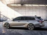 photo de Opel Insignia 2 Sports Tourer