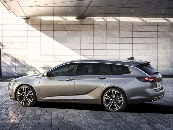 Photo OPEL INSIGNIA