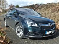 photo de Opel Insignia Country Tourer