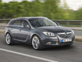 Avis Opel Insignia Sports Tourer