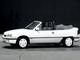 Tout sur Opel Kadett Cabriolet Gsi