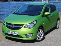 photo de Opel Karl