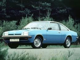 Opel Manta 2