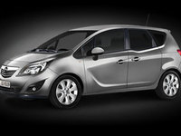 photo de Opel Meriva 2 Affaire
