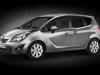 photo de Opel Meriva 2 Affaire
