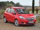 Tout sur Opel Meriva 2
