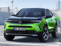 photo de Opel Mokka 2