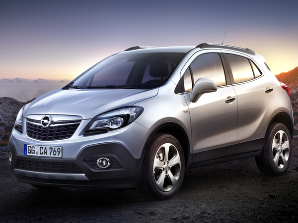 opel mokka essais fiabilit avis photos prix. Black Bedroom Furniture Sets. Home Design Ideas