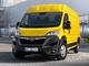 Tout sur Opel Movano 3