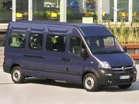 photo de Opel Movano Combi