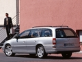 Opel Omega 2 Break