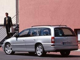 Opel Omega 2 Break