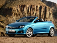 photo de Opel Tigra Twintop
