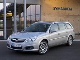 photo de Opel Vectra 3 Break