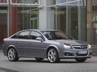 photo de Opel Vectra 3 Gts