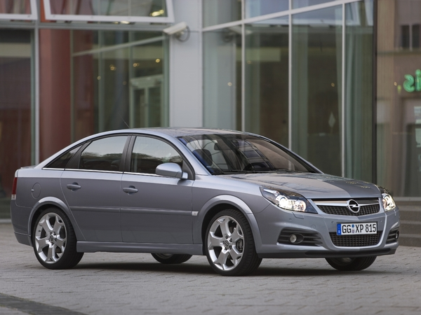 Opel Vectra 3 Gts
