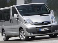 photo de Opel Vivaro Tour